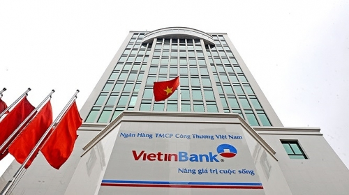 vietinbank thoai von thanh cong tai saigonbank
