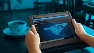 Citi ra mắt công nghệ bảo mật sinh trắc học