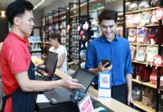 QR Pay thay đổi thói quen tiêu dùng của người Việt