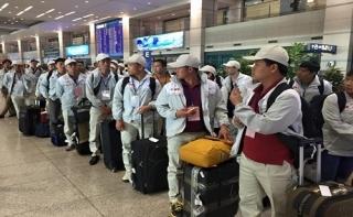Thí điểm ký quỹ đối với người lao động đi làm việc tại Hàn Quốc
