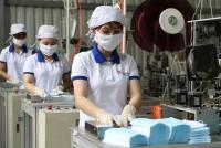 Danh sách các doanh nghiệp sản xuất khẩu trang trên cả nước