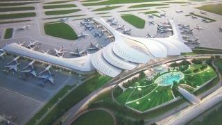 Bàn giao mặt bằng sạch dự án sân bay Long Thành vào tháng 10
