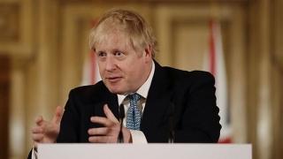 Thủ tướng Anh Boris Johnson nhập viện xét nghiệm virus corona do triệu chứng xuất hiện dai dẳng