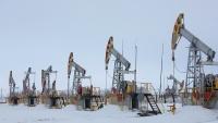 Ả Rập Xê-út, Nga đồng ý cắt giảm sản lượng dầu với mức kỷ lục