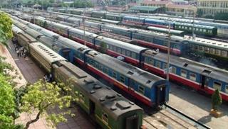Bộ GTVT và 'siêu Ủy ban' đồng thuận giữ nguyên vị trí Tổng công ty Đường sắt