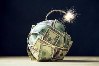 Covid-19 có thể khiến nhiều quốc gia vỡ nợ hơn