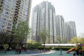 Giá nhà tại Trung Quốc đảo chiều tăng khi các hoạt động kinh doanh khởi động trở lại