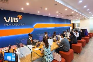 VIB kinh doanh ổn định, dồn nguồn lực hỗ trợ cộng đồng và khách hàng ứng phó Covid-19