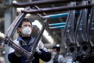 Các công ty sẽ chuyển chuỗi cung ứng ra khỏi Trung Quốc sau cuộc khủng hoảng Covid-19