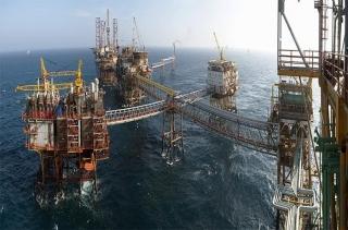 Bộ Công Thương chỉ đạo ứng phó giá dầu giảm