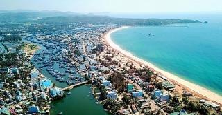 Thành lập 3 thị xã thuộc các tỉnh Thanh Hoá, Phú Yên, Bình Định