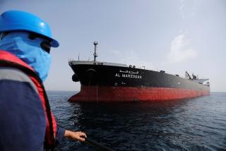 Ả Rập Xê-út sẽ phải định tuyến lại các tàu chở dầu nếu Mỹ áp lệnh cấm nhập khẩu