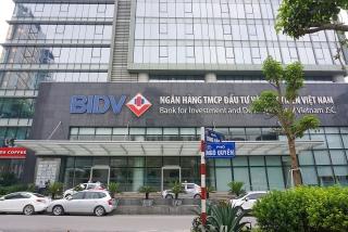 BIDV đóng góp 26 tỷ đồng hỗ trợ khắc phục hậu quả hạn hán, xâm nhập mặn