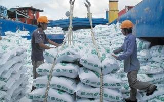 Bộ Công Thương kiến nghị cho xuất khẩu gạo bình thường