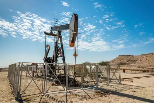 Giá dầu tăng trước triển vọng OPEC+ tiếp tục cắt giảm sản lượng