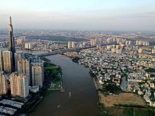 Thủ Đức sẽ trở thành điểm nóng đầu tư chính tại TP. Hồ Chí Minh