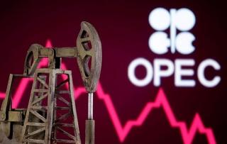 Giá dầu giảm sau khi OPEC+ thống nhất nới dần việc cắt giảm sản lượng