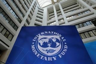 IMF: Nợ chồng chất và các lỗ hổng tài chính là rủi ro kép đối với kinh tế toàn cầu