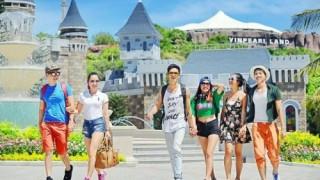 Khách du lịch đến đảo Phú Quốc dịp 30/4-1/5 tăng 45%