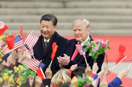 Thỏa thuận thương mại Mỹ-Trung có thể đạt được vào thứ Sáu tuần tới