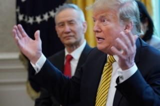 Trung Quốc xem xét hủy bỏ cuộc đàm phán thương mại trong tuần này với Mỹ