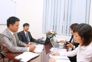 Hỗ trợ tư vấn cho doanh nghiệp nhỏ và vừa