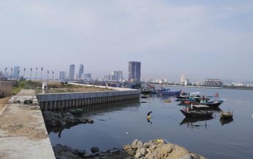 Dự án bến du thuyền Marina Complex: Điều chỉnh quy hoạch để hài hòa lợi ích người dân và doanh nghiệp