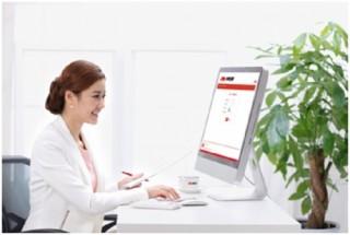 MSB áp dụng hóa đơn điện tử