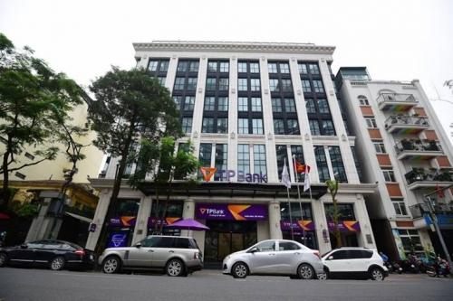 Từ Tienphong Bank đến diện mạo TPBank hiện tại