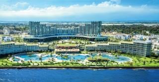 Du lịch tăng trưởng kỷ lục, nhà phố thương mại Sầm Sơn hút mạnh dòng tiền