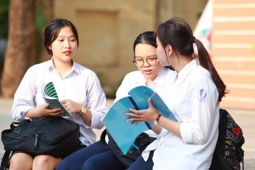 Hà Nội: Học sinh được đổi nguyện vọng dự tuyển lớp 10