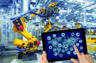Lộ trình để công nghiệp số đạt ít nhất 25% GDP