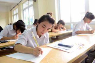 Xét tuyển đại học: 90% nguyện vọng đăng ký vào A, A1, B, C, D