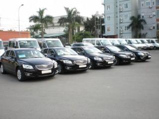 Khoán kinh phí sử dụng xe ô tô: Tùy khoảng cách từ nhà đến cơ quan