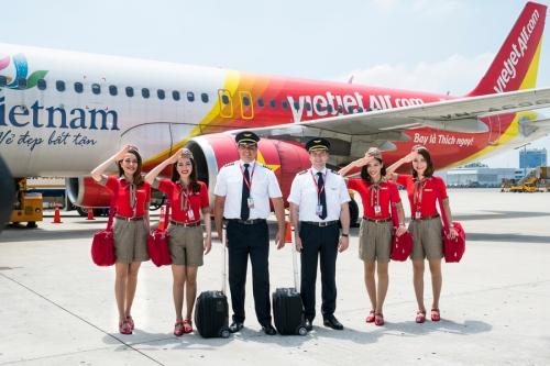 Vietjet mở bán vé máy bay đi Nhật Bản từ 0 đồng