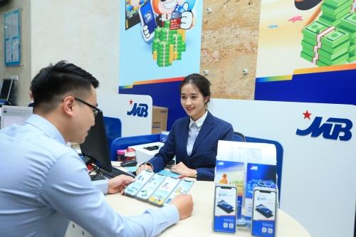 Dư nợ của Nhật Cường Mobile tại MB: Ngân hàng luôn chủ động dự phòng các rủi ro tín dụng