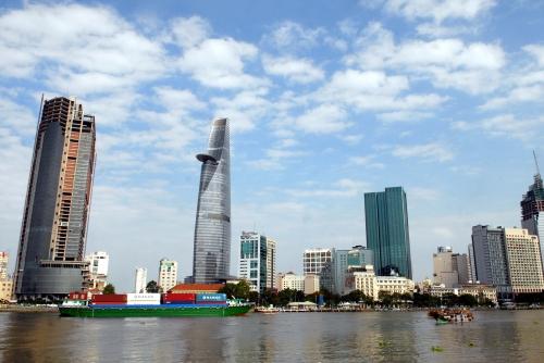 125 triệu USD hỗ trợ TP.HCM phát triển đô thị bền vững
