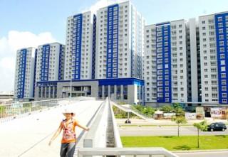 TP.HCM: Giám sát việc thực hiện cam kết của chủ đầu tư nhà chung cư