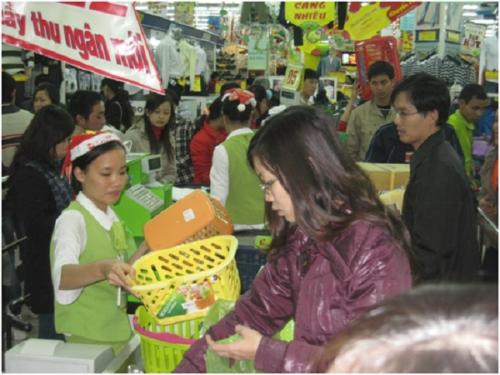 Người Việt Nam ưu tiên dùng hàng Việt Nam: Phát huy nguồn nội lực to lớn