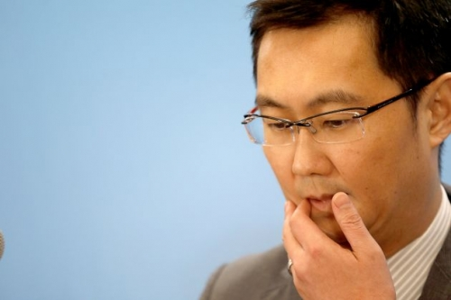 Chủ tịch Tencent: Quan ngại căng thẳng thương mại biến thành cuộc chiến công nghệ
