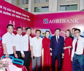 Agribank góp phần xây dựng văn hóa tiêu dùng người Việt
