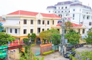 Đà Nẵng: LICOGI 10 và Chi nhánh APAVE bị xử phạt vì chậm đóng BHXH