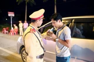 Đề xuất phạt tới 30 triệu đồng với lái xe có nồng độ cồn vượt quy định