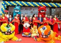 PNJ khai trương trung tâm kim hoàn tại quận Gò Vấp