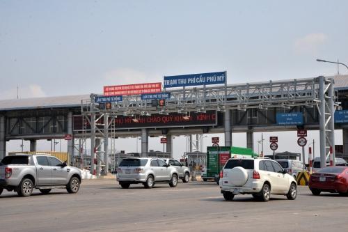 Tăng cường kiểm soát doanh thu dự án BOT đường bộ