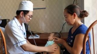 Sử dụng đồng thời 2 loại vaccine 5 trong 1 trong tiêm chủng mở rộng