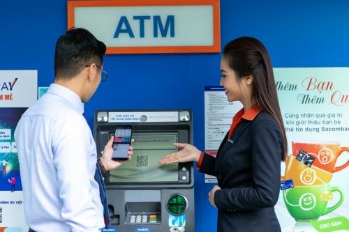 Chip hóa thẻ ATM: Khách hàng sẽ được đảm bảo quyền lợi