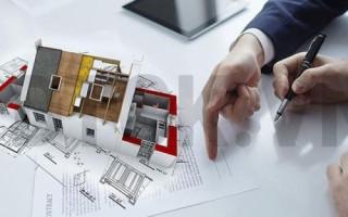 Trình tự vay bảo đảm bằng bất động sản và một số lưu ý