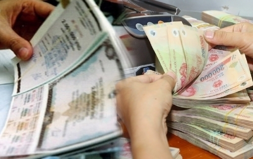 Đấu thầu TPCP ngày 29/5: Huy động được 2.650 tỷ đồng