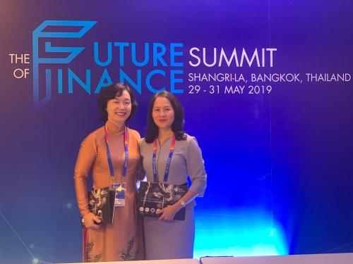 Lần thứ 3 liên tiếp, VietinBank nhận giải thưởng Ngân hàng tài trợ thương mại tốt nhất Việt Nam